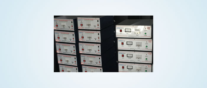 Ultrasonic Generator Box
